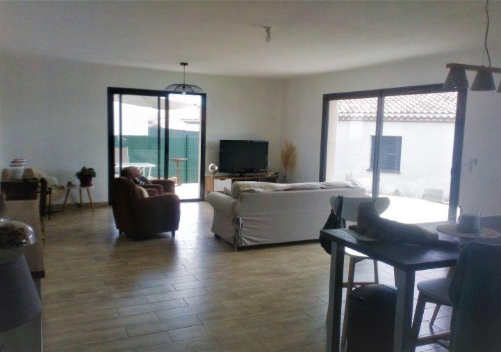 A vendre Villa Cazouls Les Beziers | Réf 34518741 - Cap sud immo