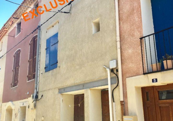 A vendre Maison de village Serignan | Réf 34518743 - Cap sud immo