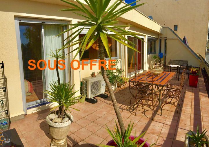 A vendre Appartement Beziers | Réf 34518745 - Cap sud immo