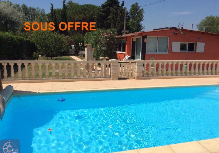 A vendre Serignan 34518747 Cap sud immo