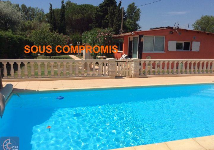 For sale Serignan 34518747 Cap sud immo