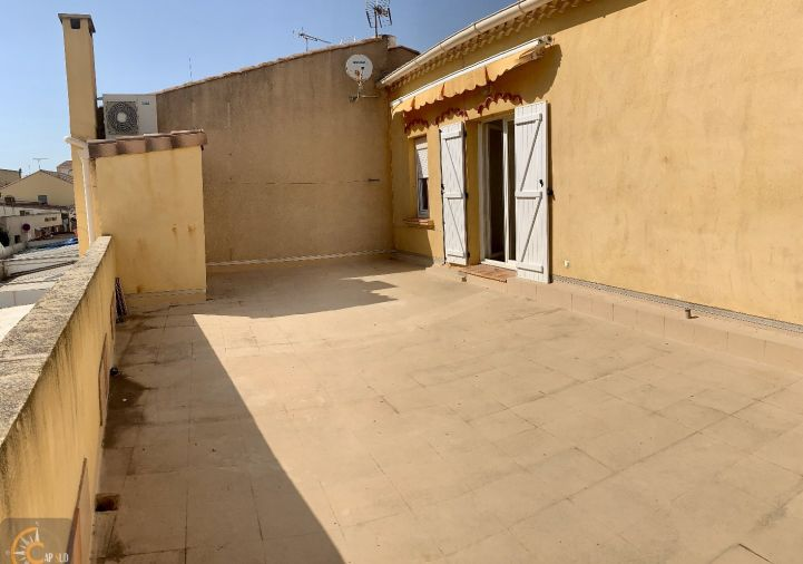 For sale Valras Plage 34518754 Cap sud immo