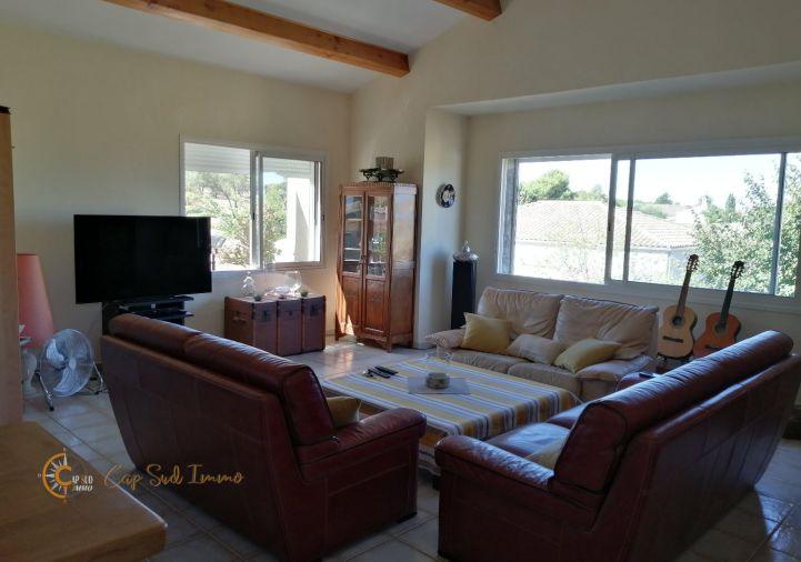 A vendre Villa Nissan Lez Enserune | Réf 34518767 - Cap sud immo