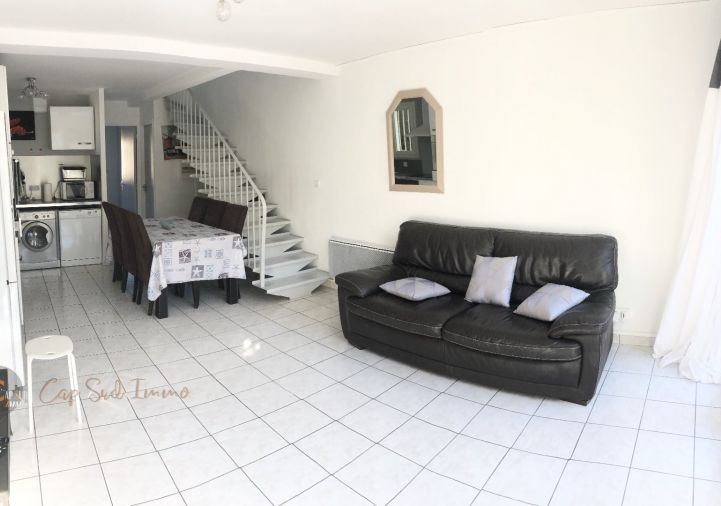 For sale Valras Plage 34518772 Cap sud immo