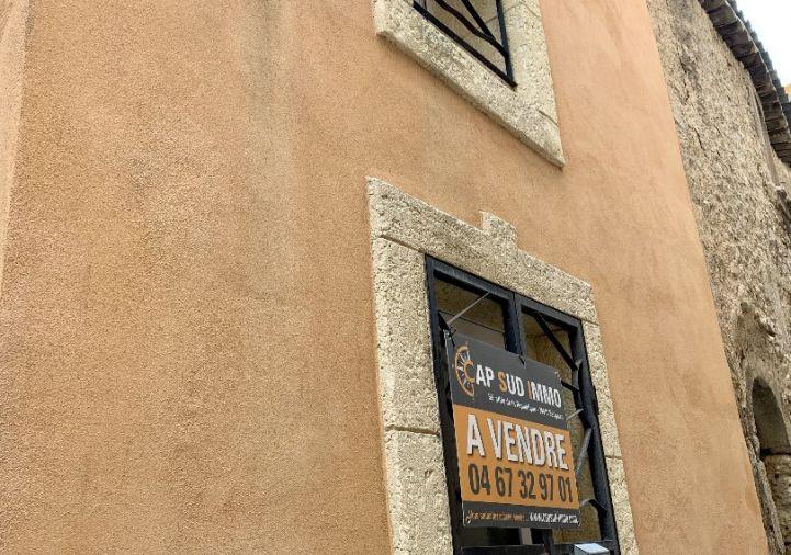 A vendre Maison de village Vendres | Réf 34518777 - Cap sud immo