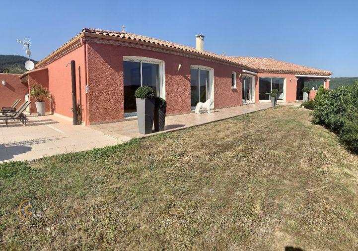 A vendre Villa Le Pradal   Réf 34518786 - Cap sud immo