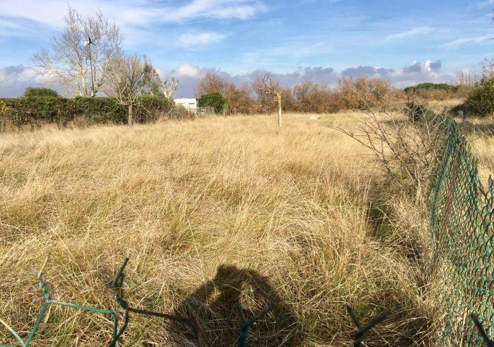 A vendre Terrain agricole Serignan | Réf 34518815 - Cap sud immo