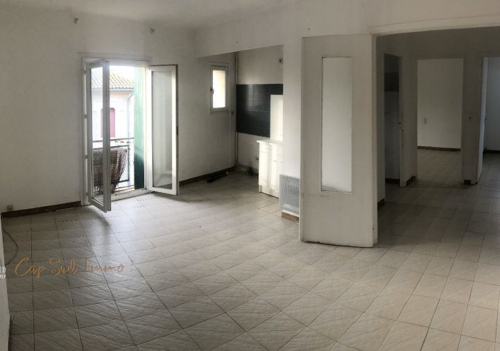 A vendre Appartement Serignan   Réf 34518818 - Cap sud immo
