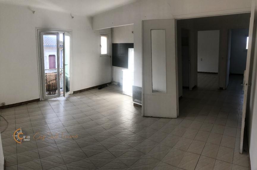 A vendre  Serignan | Réf 34518818 - Cap sud immo