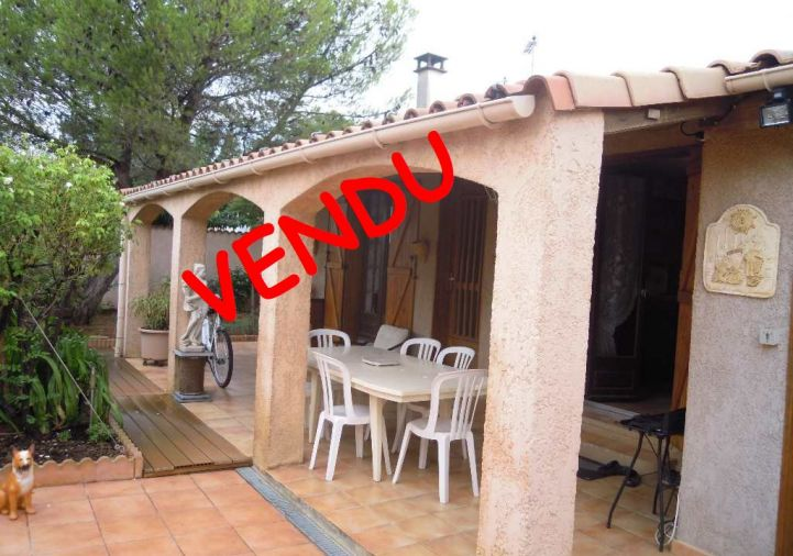 For sale Sauvian 3451881 Cap sud immo