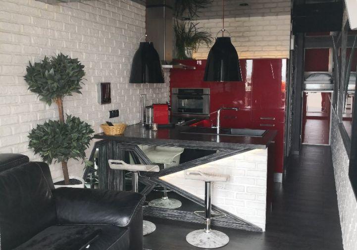A vendre Appartement Le Cap D'agde | Réf 34518829 - Cap sud immo