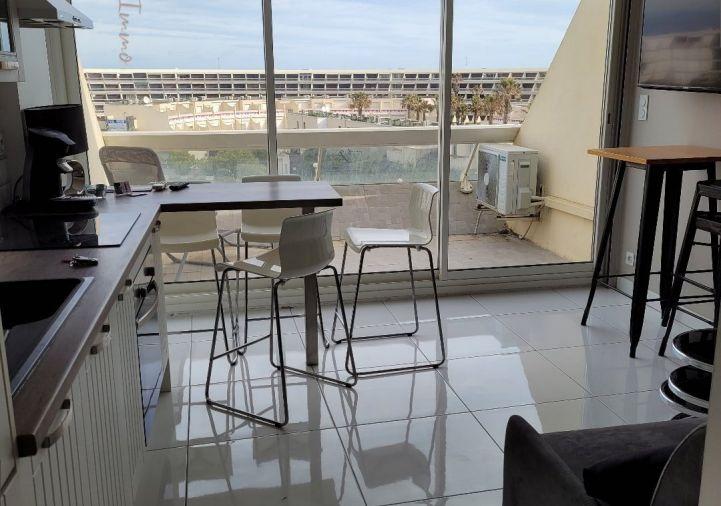 A vendre Appartement Le Cap D'agde | Réf 34518830 - Cap sud immo