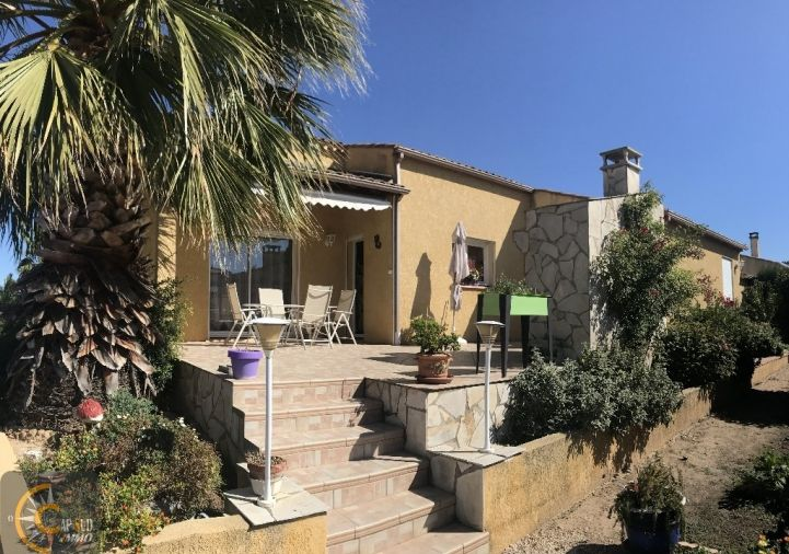 For sale Serignan 3451885 Cap sud immo