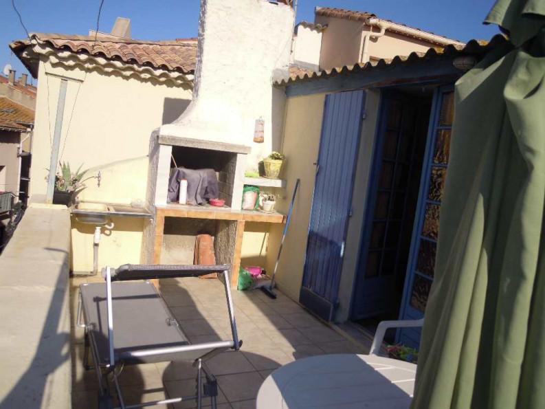 A vendre  Serignan | Réf 3451887 - Cap sud immo