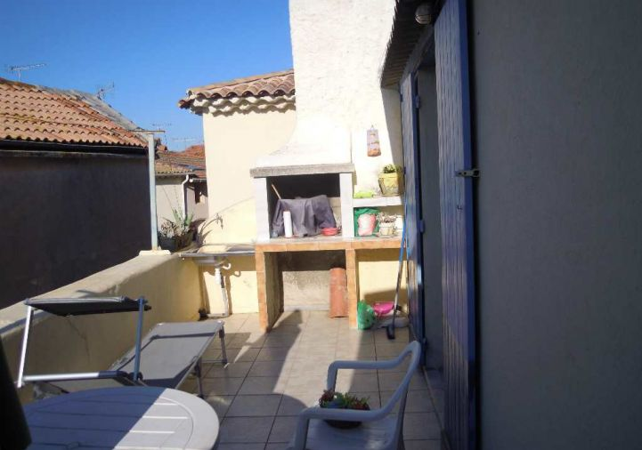 For sale Serignan 3451887 Cap sud immo