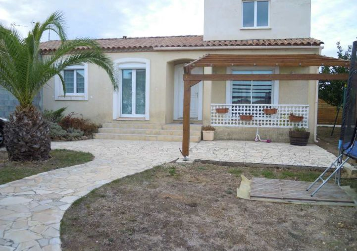 For sale Sauvian 3451891 Cap sud immo