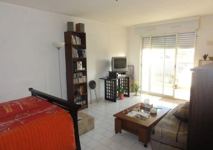 A louer Appartement Montpellier   R�f 34522191 - Cabinet pecoul immobilier