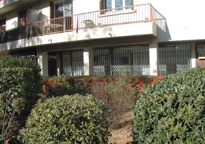 For rent Local commercial Montpellier | R�f 3452251 - Cabinet pecoul immobilier