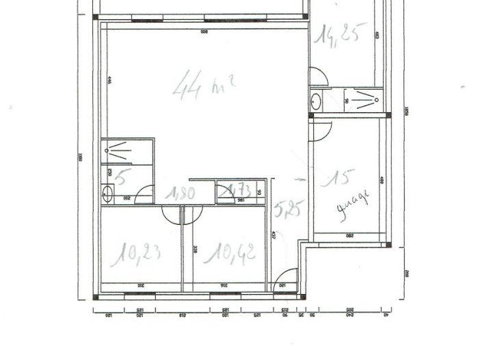 A vendre Servian 34525168 Folco immobilier