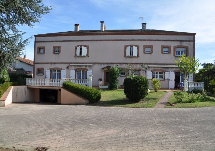 A vendre Toulouse 34525178 Folco immobilier