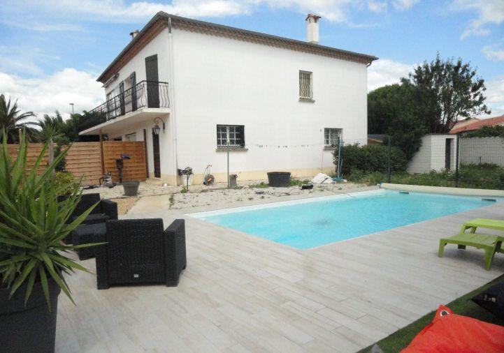 A vendre Sauvian 34525195 Folco immobilier