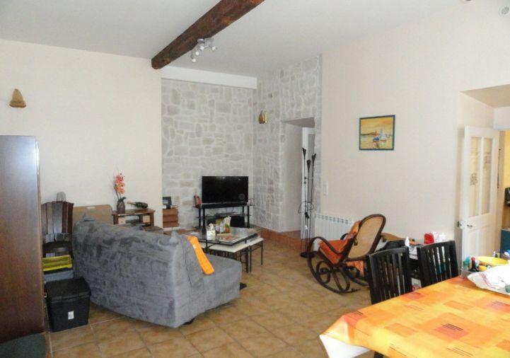 A vendre Maison de village Puisserguier | Réf 34525197 - Folco immobilier