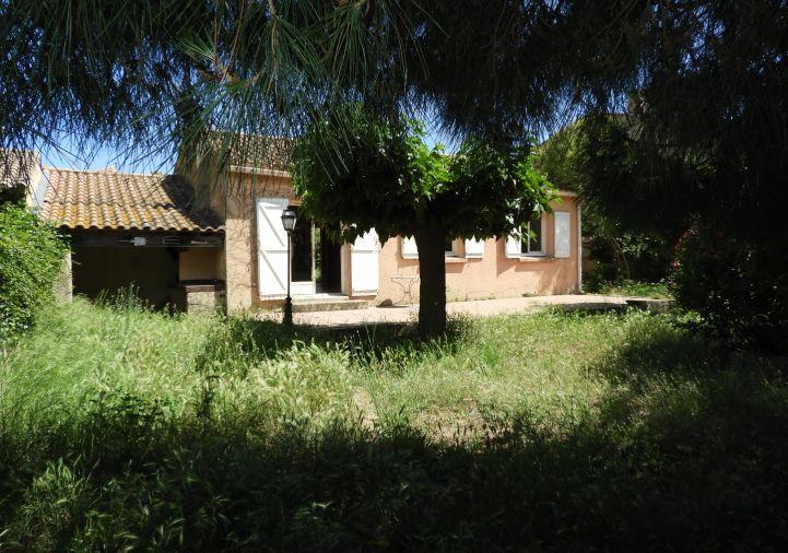 A vendre Sauvian 34525211 Folco immobilier