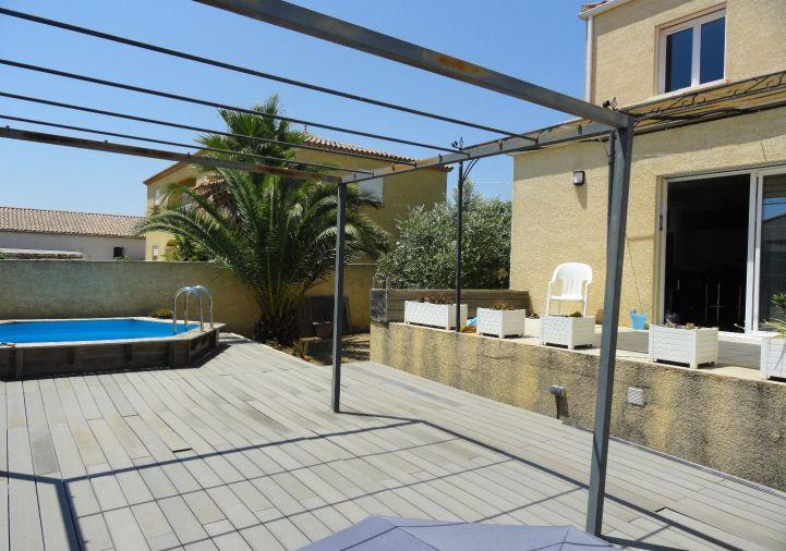 A vendre Sauvian 34525212 Folco immobilier
