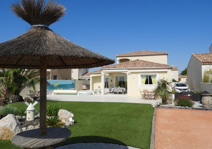 A vendre Vendres 34525217 Folco immobilier