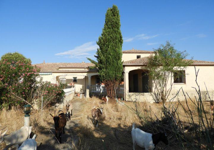 A vendre Sauvian 34525219 Folco immobilier