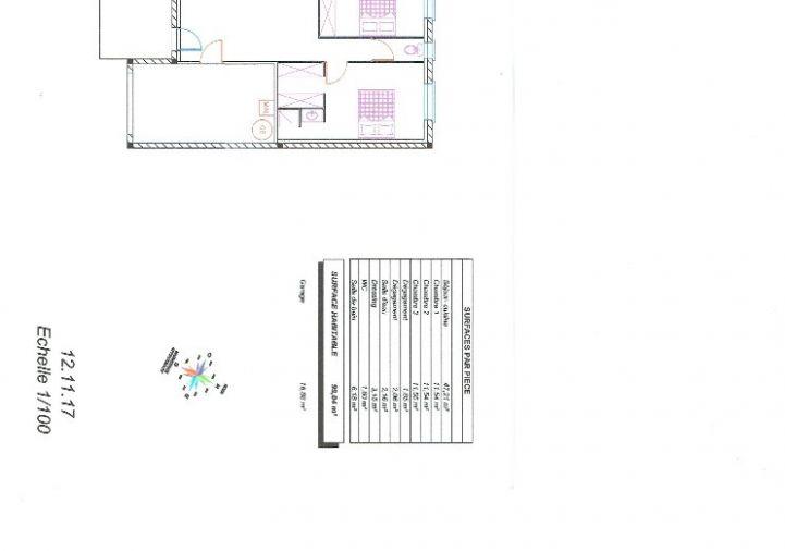 A vendre Servian 34525222 Folco immobilier