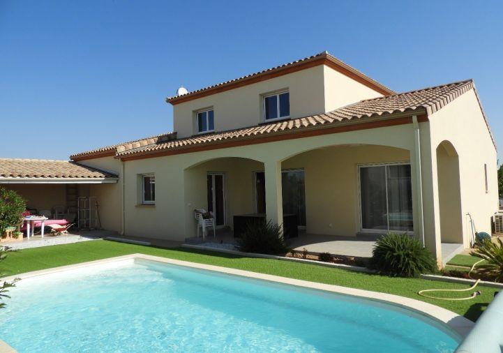 A vendre Sauvian 34525229 Folco immobilier