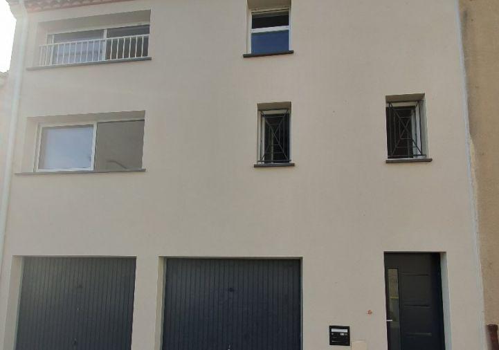 A vendre Frontignan 34525238 Folco immobilier