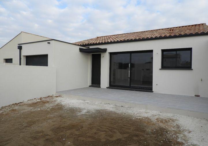 A vendre Serignan 34525242 Folco immobilier
