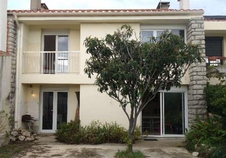 A vendre Serignan 34525245 Folco immobilier