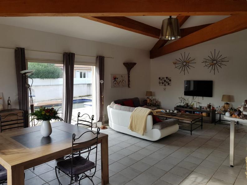 A vendre Sauvian 34525247 Folco immobilier