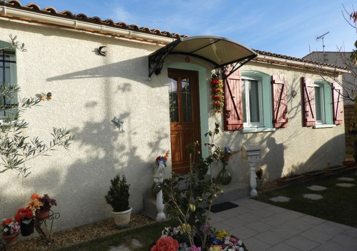 A vendre Montady 34525250 Folco immobilier