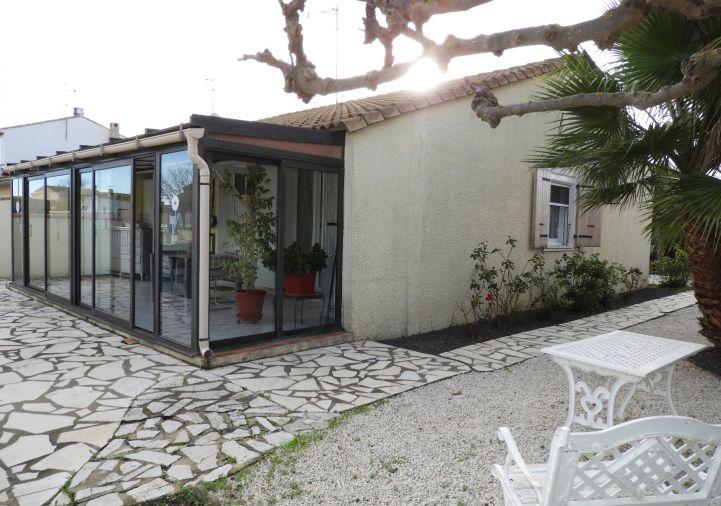 A vendre Sauvian 34525251 Folco immobilier