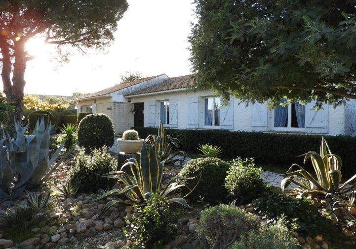 A vendre Sauvian 34525252 Folco immobilier
