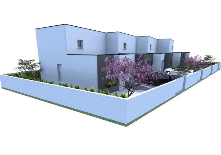 A vendre Sauvian 34525278 Folco immobilier