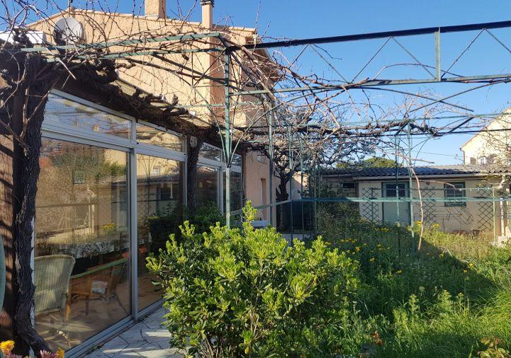 A vendre Sauvian 34525290 Folco immobilier