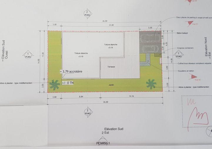 A vendre Sauvian 34525297 Folco immobilier