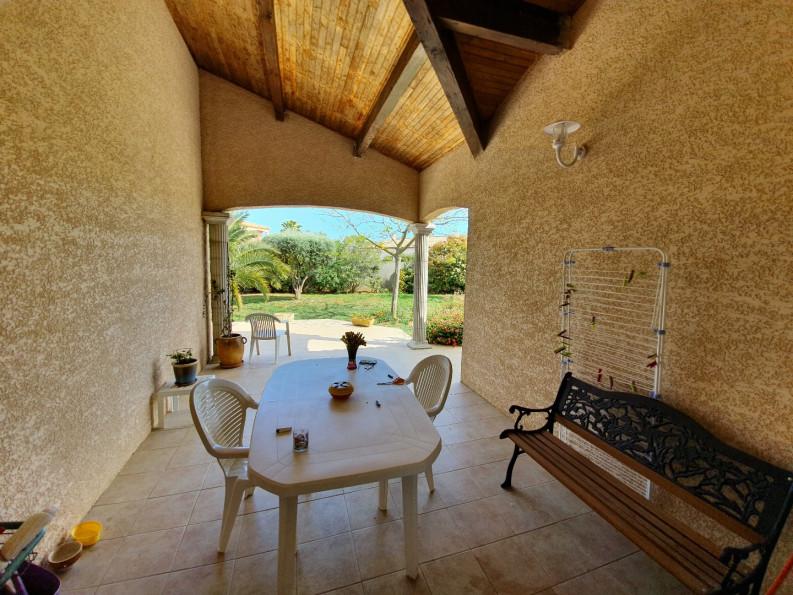A vendre Sauvian 34525300 Folco immobilier
