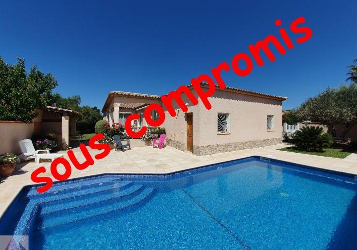 A vendre Sauvian 34525302 Folco immobilier