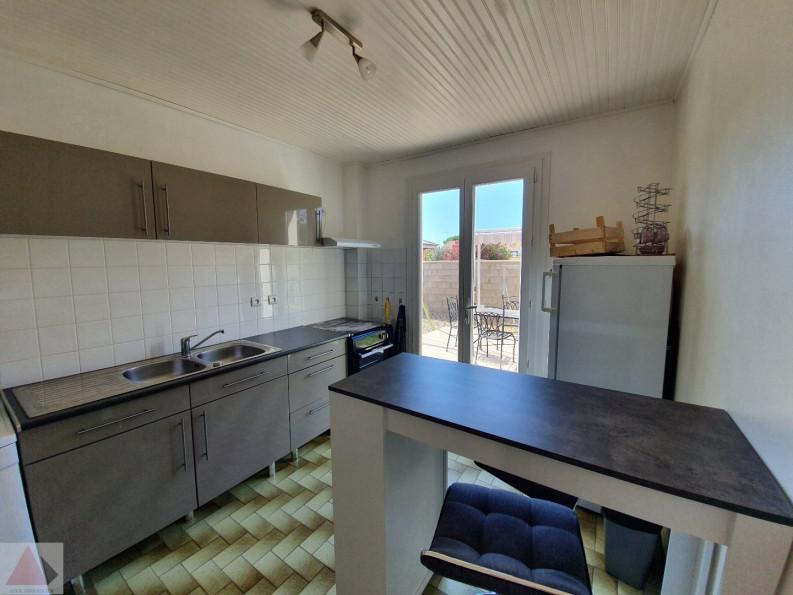 A vendre Sauvian 34525320 Folco immobilier