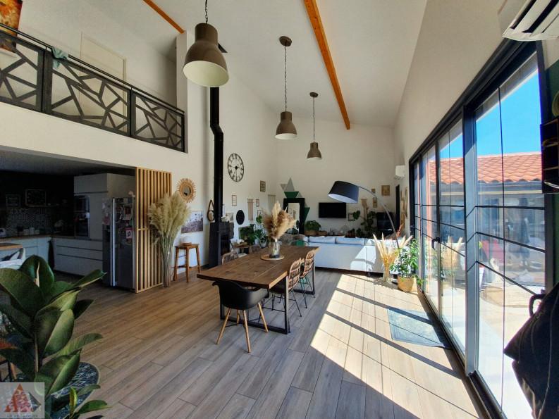 A vendre Sauvian 34525325 Folco immobilier
