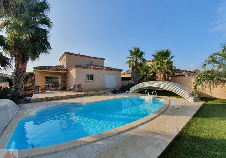 A vendre Sauvian 34525332 Azur immobilier
