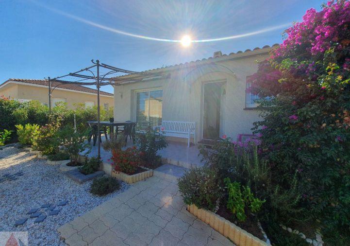 A vendre Sauvian 34525337 Folco immobilier
