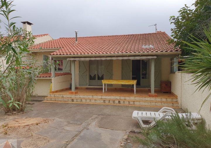 A vendre Sauvian 34525339 Folco immobilier