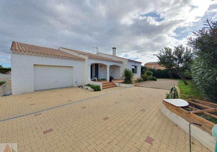 A vendre Sauvian 34525346 Folco immobilier